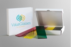 ValueGlasses geel